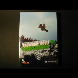 DVD:EVER SUMMER 3