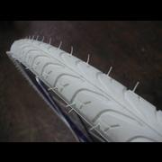 ビットリアランドナー/700×28C/ホワイト/ストリートピストスキッド