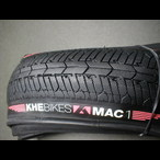 KHE MAC1 ブラック