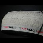 KHE MAC1 ホワイト